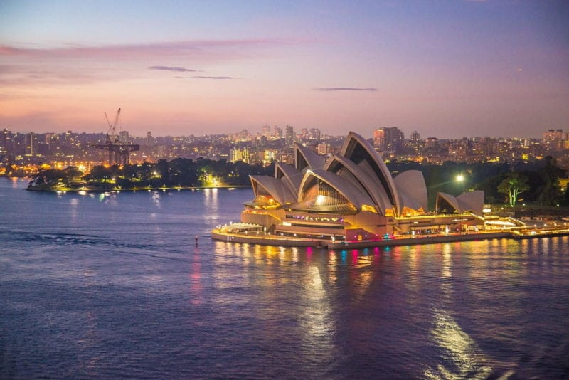 5 Must-See Places in Australia